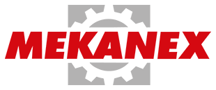 Mekanex | Your partner for Mechanics Retina Logo