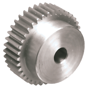 cylindriskt-kugghjul